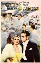 Shipmates Forever - Spanish Movie Poster (xs thumbnail)
