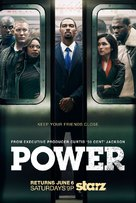 """Power"" - Movie Poster (xs thumbnail)"