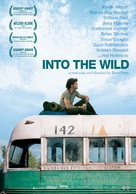 Into the Wild - Dutch Movie Poster (xs thumbnail)
