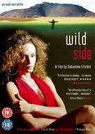Wild Side - British Movie Cover (xs thumbnail)