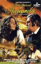Marianela - Spanish Movie Poster (xs thumbnail)