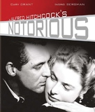 Notorious - Blu-Ray movie cover (xs thumbnail)