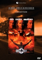 Con Air - DVD movie cover (xs thumbnail)