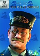 The Polar Express - British DVD movie cover (xs thumbnail)