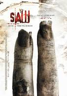 Saw II - Norwegian Movie Poster (xs thumbnail)