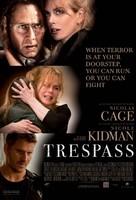Trespass - Movie Poster (xs thumbnail)