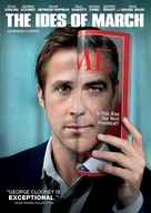 The Ides of March - Canadian DVD cover (xs thumbnail)