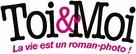 Toi et moi - French Logo (xs thumbnail)