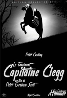 Captain Clegg - French Movie Cover (xs thumbnail)