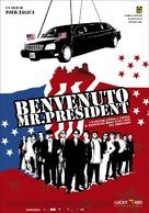 Gori vatra - Italian Movie Poster (xs thumbnail)