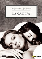 La califfa - German Movie Cover (xs thumbnail)