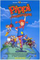 Pippi Longstocking - Movie Poster (xs thumbnail)