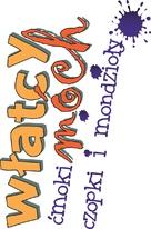 Wlatcy moch. Cmoki, Czopki i Mondzioly - Polish Logo (xs thumbnail)