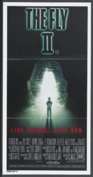 The Fly II - Australian Movie Poster (xs thumbnail)