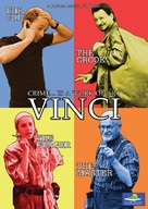 Vinci - British Movie Poster (xs thumbnail)
