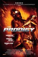 The Prodigy - poster (xs thumbnail)