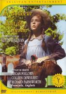 Anne of Green Gables - French DVD movie cover (xs thumbnail)