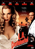 L.A. Confidential - Movie Cover (xs thumbnail)