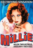 Millie - DVD cover (xs thumbnail)