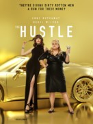 The Hustle - Movie Poster (xs thumbnail)