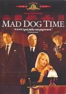 Mad Dog Time - DVD movie cover (xs thumbnail)