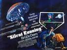 Silent Running - British Movie Poster (xs thumbnail)