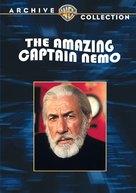 The Return of Captain Nemo - DVD cover (xs thumbnail)