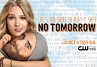 """No Tomorrow"" - Movie Poster (xs thumbnail)"