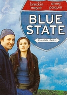 Blue State - Movie Cover (xs thumbnail)