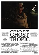 Ghost Tropic - Dutch Movie Poster (xs thumbnail)