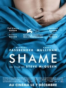 Shame - French Movie Poster (xs thumbnail)