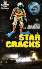 Morons from Outer Space - German Movie Cover (xs thumbnail)