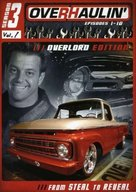"""Overhaulin'"" - DVD movie cover (xs thumbnail)"
