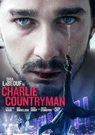 The Necessary Death of Charlie Countryman - DVD movie cover (xs thumbnail)