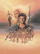 Mad Max Beyond Thunderdome - Key art (xs thumbnail)