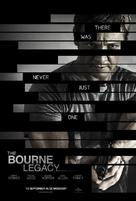 The Bourne Legacy - Dutch Movie Poster (xs thumbnail)
