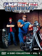 """American Chopper: The Series"" - German Movie Cover (xs thumbnail)"