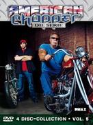 """American Chopper: The Series"" - German Movie Cover (xs thumbnail)"