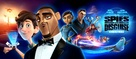 Spies in Disguise - Movie Poster (xs thumbnail)
