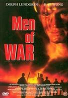 Men Of War - Danish DVD cover (xs thumbnail)