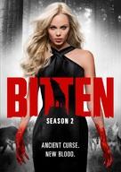 """""""Bitten"""" - DVD cover (xs thumbnail)"""