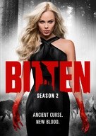 """Bitten"" - DVD movie cover (xs thumbnail)"