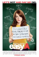 Easy A - Movie Poster (xs thumbnail)