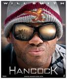 Hancock - Swiss Movie Poster (xs thumbnail)