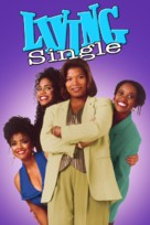 """Living Single"" - Movie Cover (xs thumbnail)"