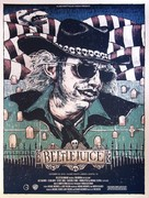 Beetle Juice - Homage poster (xs thumbnail)
