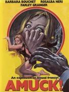 Alla ricerca del piacere - Movie Poster (xs thumbnail)