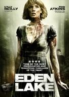 Eden Lake - Swedish DVD cover (xs thumbnail)