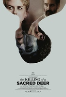 The Killing of a Sacred Deer - Movie Poster (xs thumbnail)
