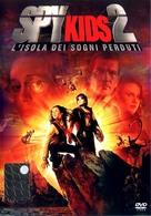 Spy Kids 2 - Italian Movie Cover (xs thumbnail)
